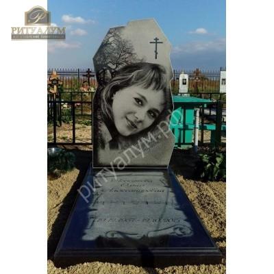 Элитный памятник №015 — ritualum.ru