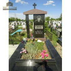 Мемориальный комплекс 038 — ritualum.ru